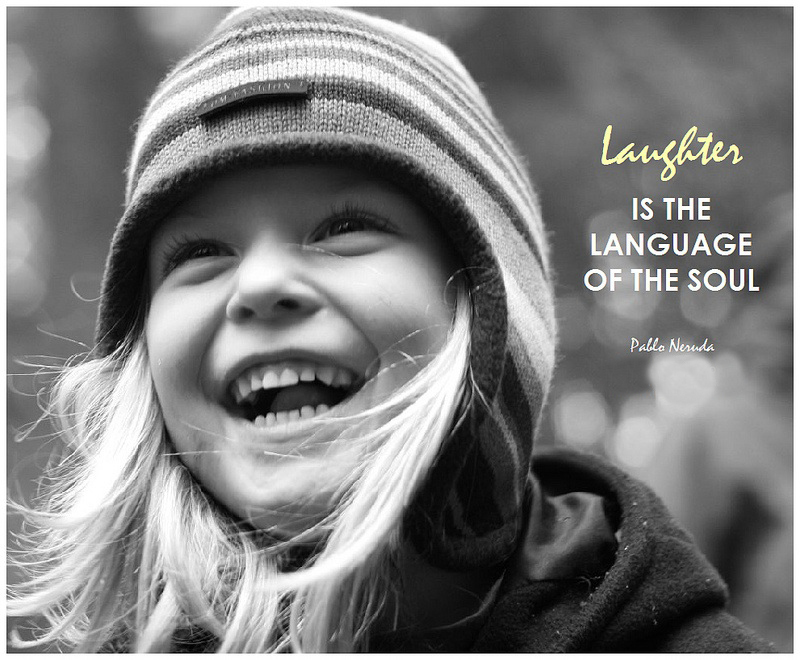 Laughter by Symphony of Love