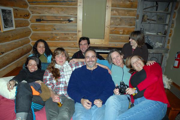Ucross Foundation - Fellow Creatives
