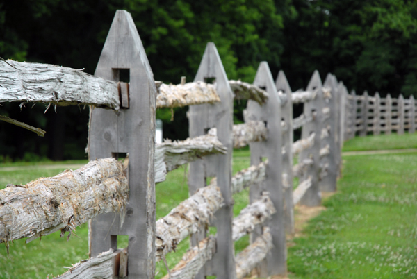 Fence Textures